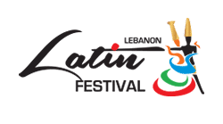 Lebanon Latin festival's logo